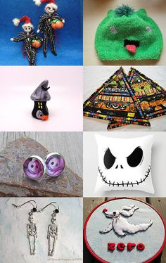 This is Halloween! by Maile Baldwin on Etsy--Pinned with TreasuryPin.com