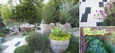 Jewel Box Garden - Shades of Green Landscape Architecture