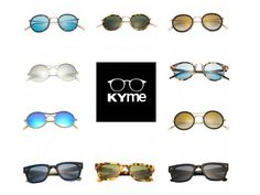 KYME: THE NEW COLLECTION