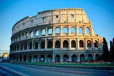 ROME - ITALY  Coliseu