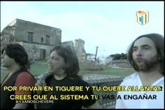 """Los 3 Temores presentan su clip parodia """"Te va Guayar"""" (Bee Gees – Stayin' Alive)"""