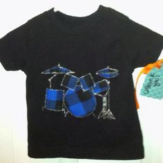 For your baby drummer!