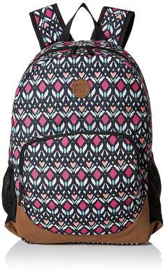 Forudesigns Large Women Backpacks Back To College Girls School Bag With Pencil Bag Deer Printing Rucksack Female Laptop Knapsack 100% Original Luggage & Bags