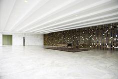 Itamaraty Palacio, Brasilia