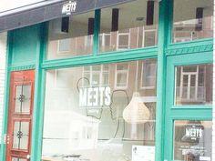 Gezond & Suikervrij Lunchen in De Pijp: De Meets Eatery