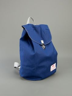 BAG N NOUN - Canvas Rucksack