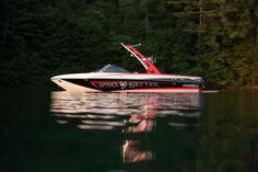 NEW wakeboard boat