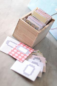 pochettes 9727