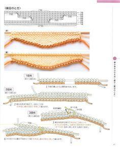 Knit Basic - 125 Techniques - rejane camarda - Picasa Web Albümleri