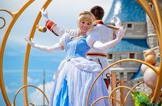 Cinderella, Walt Disney World Disney Dream, Disney Love, Disney Magic, Disney Disney, Disney Cruise Line, Disney Parks, Walt Disney World, Cinderella 3, Young At Heart