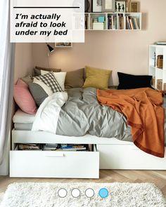 IKEA Storage Guide