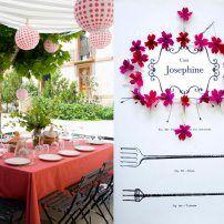 Jardín Casa Josephine