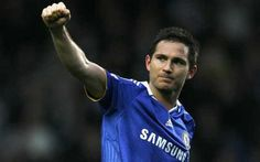 """""""He would run me all over the pitch. I can remember feeling knackered later in a game and thinking: just have a breather, leave him alone this time, once won't hurt. You can guess what happened. Bang. He's in on goal"""" - Jamie Redknapp on Frank Lampard"""