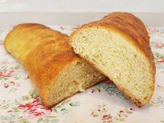 Pan para hacer torrijas | Sweet Shop Victoria - YouTube