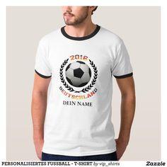 Your Custom Basic Ringer-Shirt für Männer