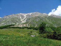 Parco Nazionale ecosostenibile Abruzzo:Parco Nazionale della Majella
