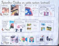 Maternailes - Brevets, Montessori et autres...