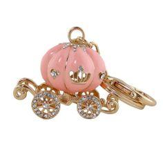 Cinderella's Pumpkin Coach Keychain/Purse Charm, Peach EchoMerx,http://www.amazon.com/dp/B00G783TTI/ref=cm_sw_r_pi_dp_-Bsctb0DJRX4HH0W