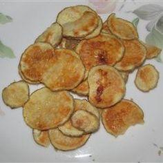 Microwave Potato Chips Allrecipes.com