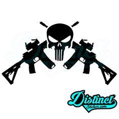 7.62x39 Vinyl Decal Sticker GUN AMMO JDM TRUCK ASSAULT RIFLE 7.62 x 39 9mm AK-47