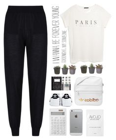 """Ila"" by kwisteneyo on Polyvore"