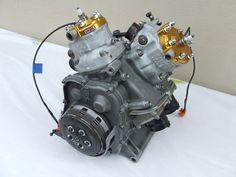 2001 rs250r engine   Thread: HONDA RS 250 2001 with JHA kit