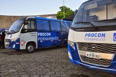 Taís Paranhos: Balanço do PROCON Móvel em 2014