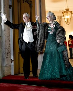 Frederik et Mary de Danemark - Page 20