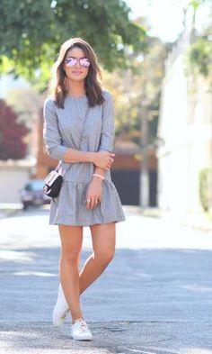 Vestidinho da Camila Coelho
