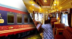 07 Nights / 08 Days Deccan Odyssey Train Tour Package with traveliciousholiday