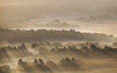Retrato de un bello amanecer en la sierra mariola.suaves caricias de amanecer by fran-asensio on 500px