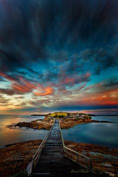 Bare Island is located about 16 km south east of the Sydney central business district, close to the northern headland of Botany Bay. NSW Australia