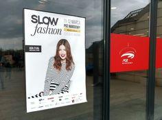 polakowska: Targi Slow Fashion - fotorelacja