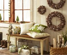 40-Awesome-Pinecone-Decorations-For-the-holidays-19.jpg 570×467 pixels