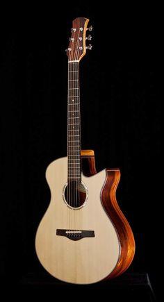 """""""Michihiro Matsuda Guitars"""":"""
