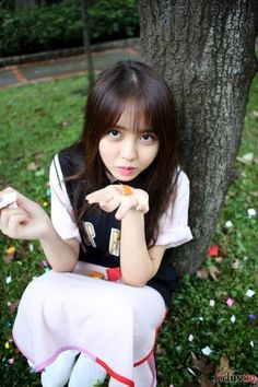 Korean Girl, Korean Star, Cute Korean, Asian Girl, Korean Actresses, Korean Actors, Kim Yu-jeong, Kim So Hyun Fashion, Hyun Ji