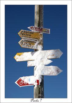 Lost ?, La Chaux-de-Fonds, Switzerland Copyright: Tschantz Raphael Copyright, Switzerland, Lost, Spaces, Whitewash, Winter, Space