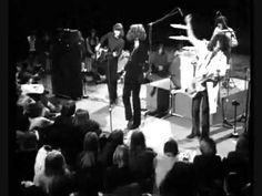 Led Zeppelin - How Many More Times Live Danmarks Radio HD - YouTube