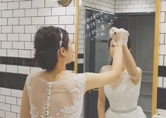 来てくれたゲストには最高の心遣いを♡結婚式当日に行う【さりげないおもてなし演出】まとめ*のトップ画像
