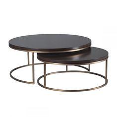 STOLIKI KAWOWE MAESTRO 2 SZT. - Nowoczesne meble, biokominki, meble nowoczesne, stoły,meble, krzesła, nowoczesne fotele, sklep meblowy