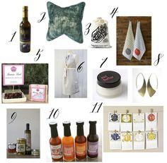 2015 #Atlanta Holiday Gift Guide: Buy Local