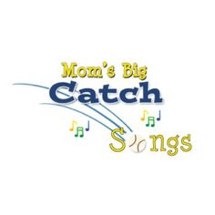 Mom's Big Catch Songs Coming Soon!!