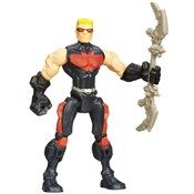 Boneco-Marvel-Super-Hero-Mashers---Hawkeye---Hasbro---A6826