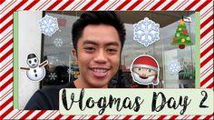 VLOGMAS Day 2: Baclaran + Cheap Christmas Gifts | Raymart Manalang