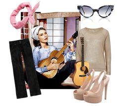 image Audrey Hepburn, Chloe, Fashion Looks, Style, Image, Swag, Outfits