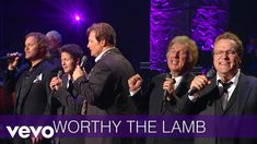 Worthy The Lamb (Lyric Video/Live At Majestic Theatre, San Antonio, Christian Song Lyrics, Christian Singers, Christian Music, Praise And Worship Music, Worship Songs, Praise Songs, Praise God, Your Name Lyrics, Lyrics To Live By