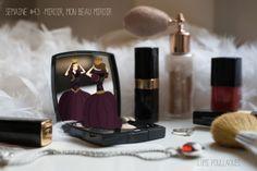 Miroir, mon beau miroir... © Lumi Poullaouec #Conte #Fée #Miroir #Reine #Photographie