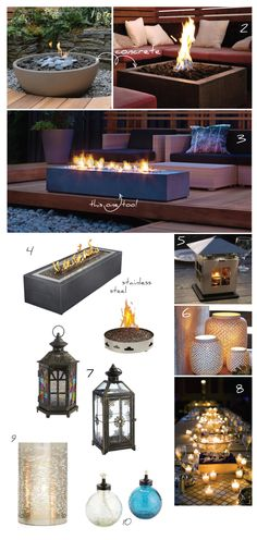 Outdoor heaters and lighting for outdoor space Outdoor Living Rooms, Outside Living, Outdoor Spaces, Outdoor Decor, Propane Patio Heater, Outdoor Heaters, Chillout Zone, Japan Apartment, Diy Porch