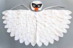 Swan Costume Kids Costume White Bird Costume Mask Wing Costume Halloween Costume Carnival Costume for Boys For Girls Toddler Costumes, Boy Costumes, Carnival Costumes, Bird Costume Kids, Bird Wings Costume, Halloween Outfits, Halloween Costumes, Costume Garçon, Bird Masks