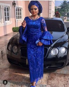 #asoebi #asoebispecial #speciallovers #wedding #makeover #dress #picsvia @davee_shome